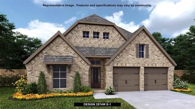 1902 Bayleaf Manor Drive, Manvel, TX 77578 (MLS #79328762) :: The Home Branch