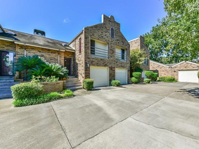 15816 Seahorse Drive, Houston, TX 77062 (MLS #79332188) :: The Heyl Group at Keller Williams