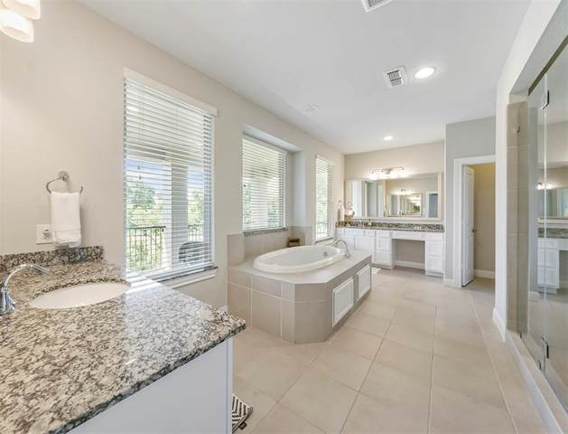 3407 Mapleshire Drive, Houston, TX 77018 (MLS #79333429) :: The SOLD by George Team