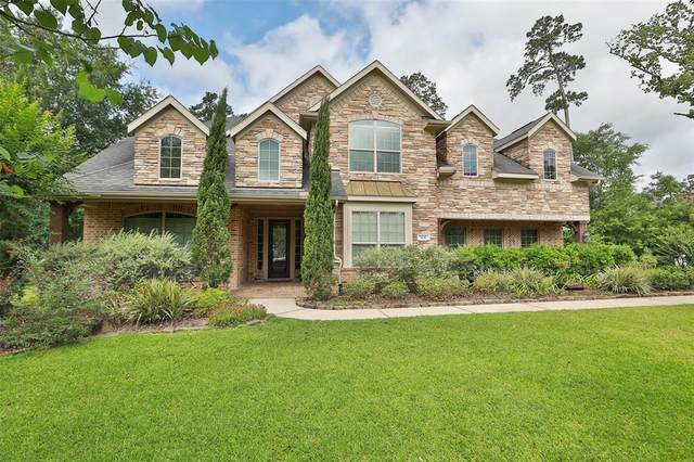 1137 Autumnwood Dr, Magnolia, TX 77354 (MLS #79335896) :: The Heyl Group at Keller Williams