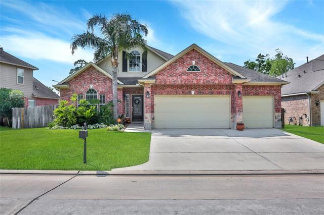 25319 Oak Knot Drive, Spring, TX 77389 (MLS #79338361) :: Green Residential