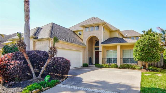 205 Lago Vista Street, Kemah, TX 77565 (MLS #79344411) :: The SOLD by George Team