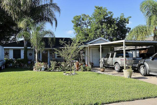 3618 Tanglebriar Drive, Pasadena, TX 77503 (MLS #79347449) :: The SOLD by George Team
