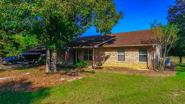 1188 County Road 823, Nacogdoches, TX 75964 (MLS #79347814) :: Fairwater Westmont Real Estate