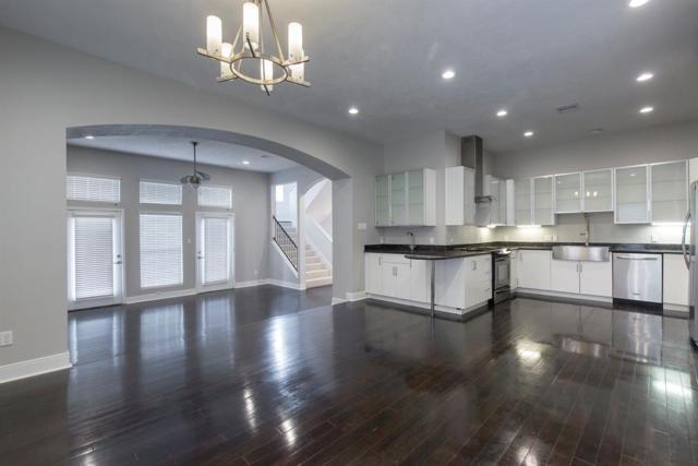 5809 Darling A, Houston, TX 77007 (MLS #79349421) :: Oscar Fine Properties