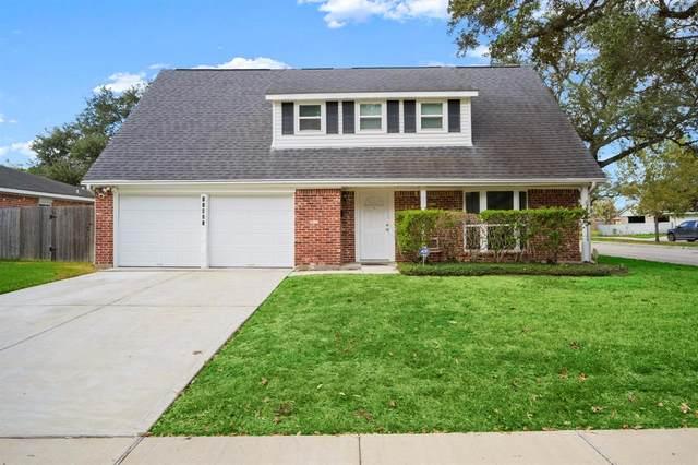 11431 Sagehurst Lane, Houston, TX 77089 (MLS #79351354) :: Ellison Real Estate Team