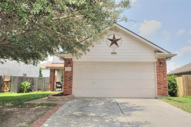 9507 Fillmont Lane, Houston, TX 77044 (MLS #79351766) :: The Heyl Group at Keller Williams