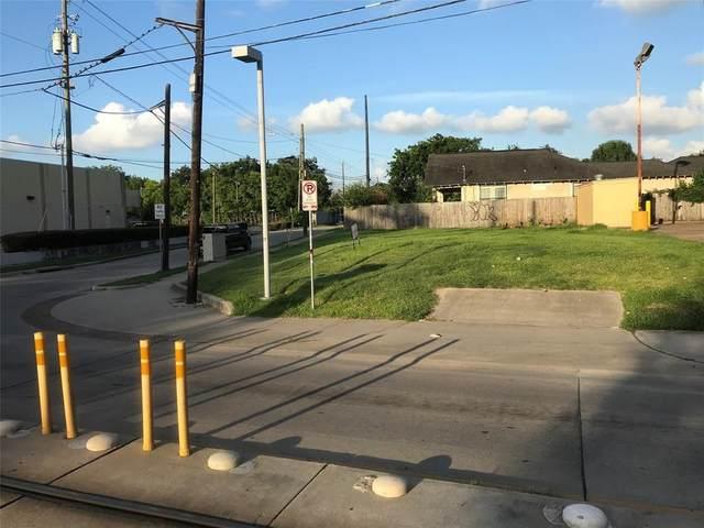 0 Fulton, Houston, TX 77009 (MLS #79352273) :: All Cities USA Realty