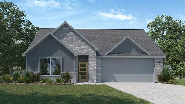 331 Lakeway Circle, Anahuac, TX 77514 (MLS #79352469) :: The Home Branch
