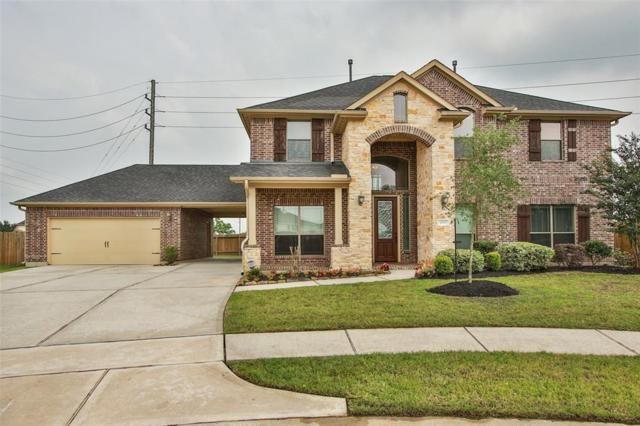 4519 Countrycrossing Drive, Spring, TX 77388 (MLS #79352671) :: Texas Home Shop Realty