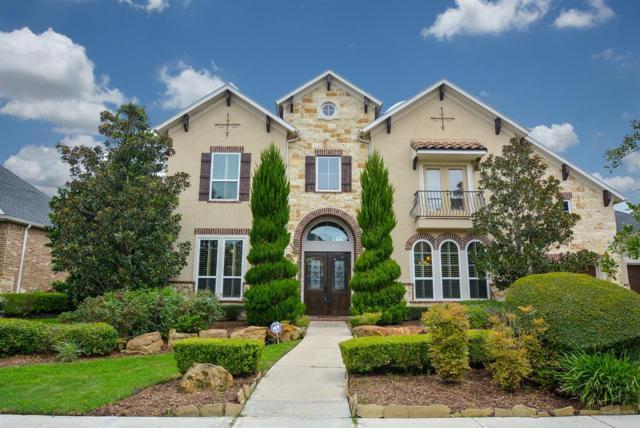 6207 Duke Trail Lane, Sugar Land, TX 77479 (MLS #79353156) :: Texas Home Shop Realty