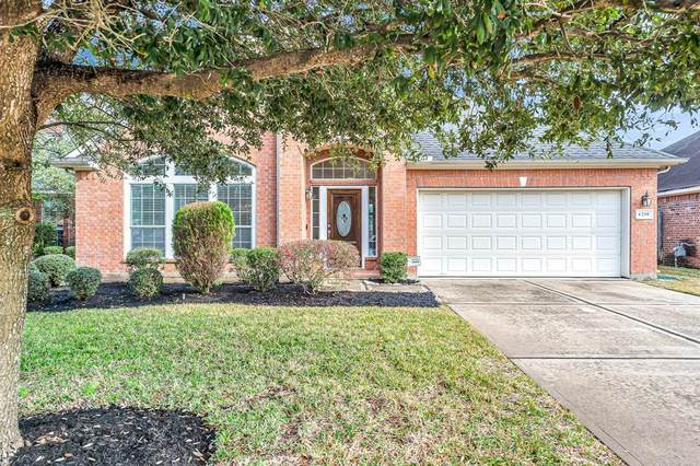 6210 Southcott Court, Katy, TX 77450 (MLS #79357271) :: My BCS Home Real Estate Group