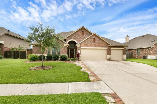 11627 Eagle Ridge Drive, Mont Belvieu, TX 77535 (MLS #79357984) :: Giorgi Real Estate Group