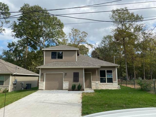 1108 St Lawrence River Road, Montgomery, TX 77316 (MLS #79359831) :: Connect Realty