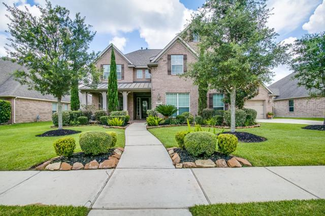 2413 West Ranch Drive, Friendswood, TX 77546 (MLS #79360149) :: REMAX Space Center - The Bly Team
