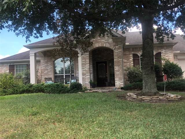 24615 Piney Court, Spring, TX 77373 (MLS #79361080) :: Phyllis Foster Real Estate