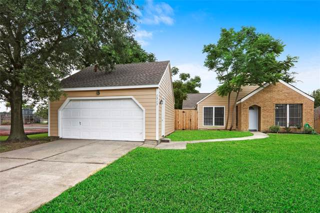 1315 Bonanza Road, Houston, TX 77062 (MLS #79361088) :: The Queen Team