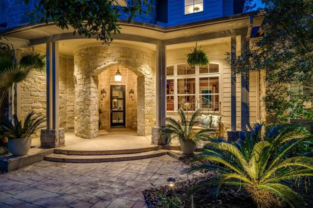 22 Harmony Links Place, The Woodlands, TX 77382 (MLS #79369011) :: Texas Home Shop Realty