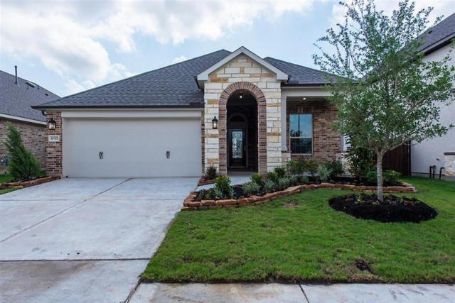 10327 Armstrong, Iowa Colony, TX 77583 (MLS #79369589) :: The SOLD by George Team