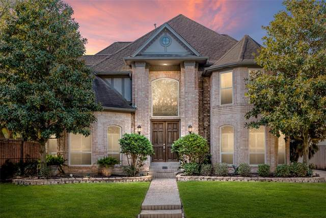 430 Lakeside Boulevard, Sugar Land, TX 77478 (MLS #79370516) :: Ellison Real Estate Team