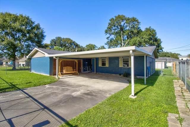 4500 Karen Lane, Groves, TX 77619 (MLS #7937061) :: NewHomePrograms.com