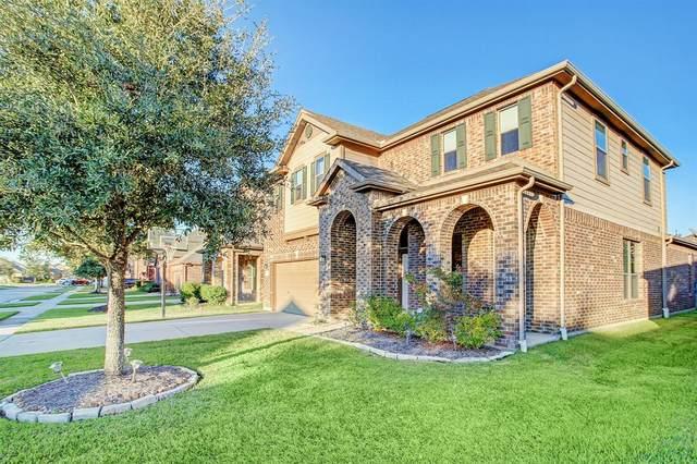 11022 Avery Oaks Lane, Richmond, TX 77406 (MLS #79371433) :: The Freund Group