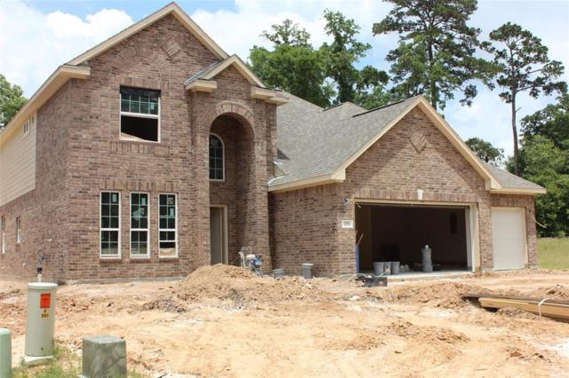 355 Black Walnut Drive, Conroe, TX 77304 (MLS #79372403) :: Fairwater Westmont Real Estate