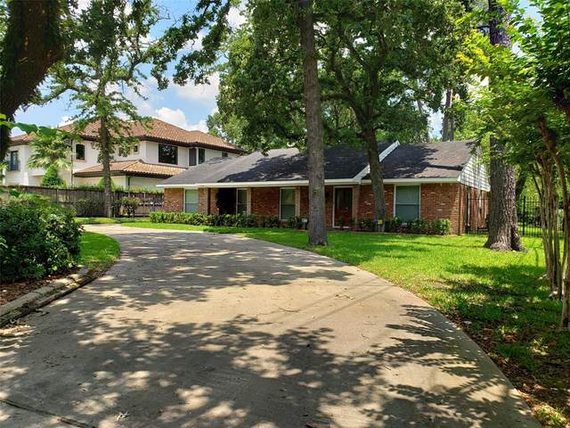 5304 Woodway Drive, Houston, TX 77056 (MLS #79374445) :: Green Residential