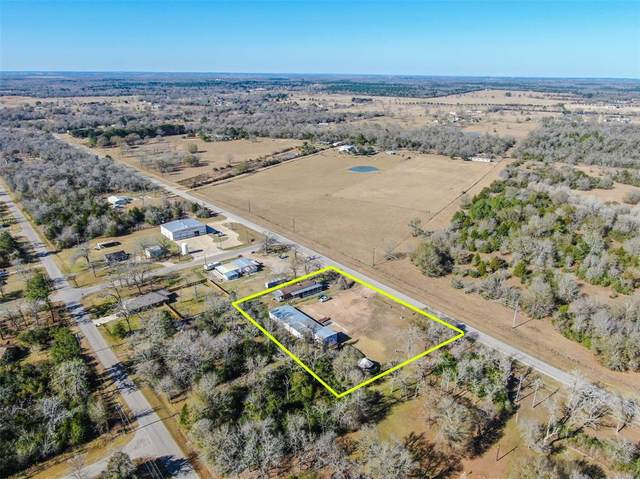 31523 Fm 1736 Road, Hempstead, TX 77445 (MLS #79377713) :: Connell Team with Better Homes and Gardens, Gary Greene