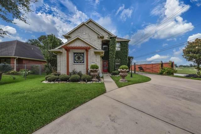 8435 Swiftwater Lane, Houston, TX 77075 (MLS #79378226) :: Ellison Real Estate Team