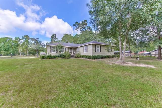 23511 Roberts Cemetery Road, Hockley, TX 77447 (MLS #79378656) :: The Parodi Team at Realty Associates