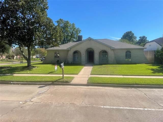 22103 Provincial Boulevard, Katy, TX 77450 (MLS #79383743) :: Texas Home Shop Realty