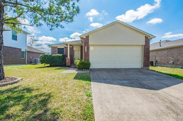 5502 Mckinley Court, Pearland, TX 77584 (MLS #79384508) :: Ellison Real Estate Team