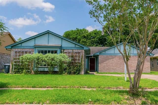 3107 Drennanburg Court, Katy, TX 77449 (MLS #79386823) :: Texas Home Shop Realty