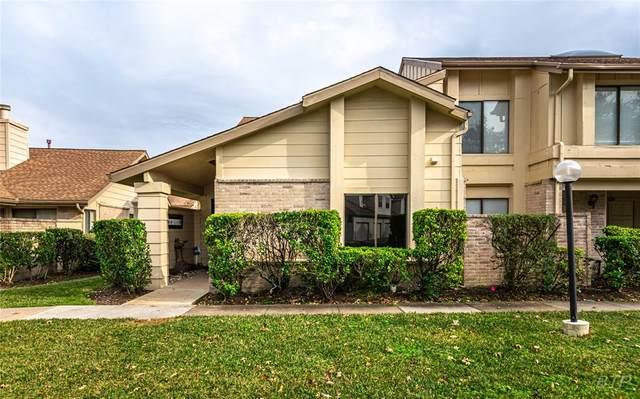 13630 Garden Grove Court #351, Houston, TX 77082 (MLS #79391170) :: The Parodi Team at Realty Associates