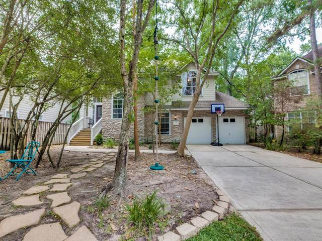 23 Egan Lake Place, The Woodlands, TX 77382 (MLS #79394901) :: The Bly Team