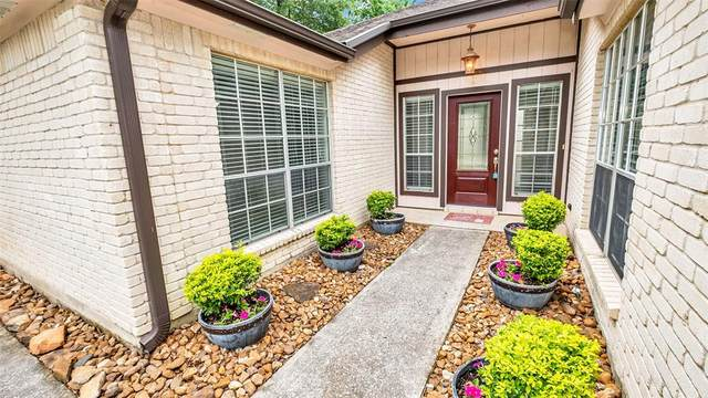3614 Rolling Forest Drive, Spring, TX 77388 (MLS #79401363) :: The Parodi Team at Realty Associates