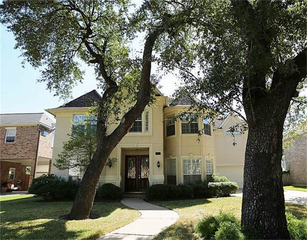 4805 Welford Drive, Bellaire, TX 77401 (MLS #79401466) :: Green Residential