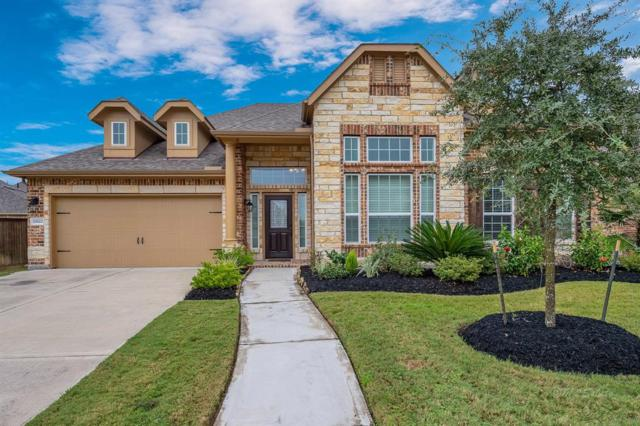 11822 De Palma Lane, Richmond, TX 77406 (MLS #79402163) :: Caskey Realty