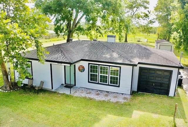 8014 Fm 646 Road S, Santa Fe, TX 77510 (MLS #79402736) :: The Property Guys