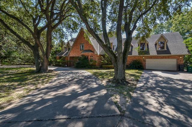 10921 South Drive, Houston, TX 77099 (MLS #7940609) :: Texas Home Shop Realty