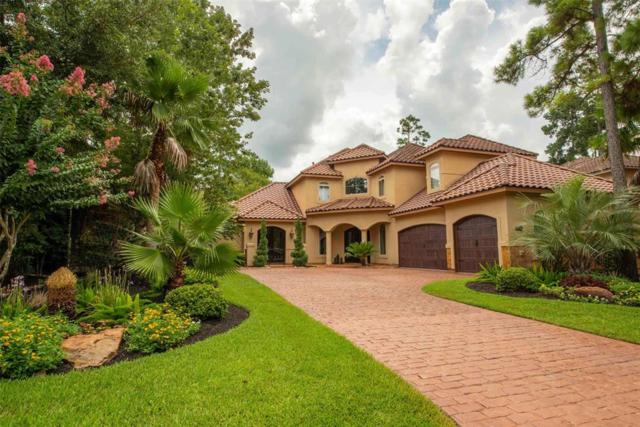 42 Kingscote Way, The Woodlands, TX 77382 (MLS #79407782) :: The Home Branch