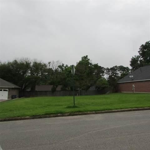 514 River Oaks Drive, Huntsville, TX 77340 (MLS #79410131) :: My BCS Home Real Estate Group