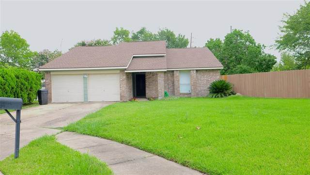 6407 Rancho Blanco Court, Houston, TX 77083 (MLS #79411511) :: Connect Realty