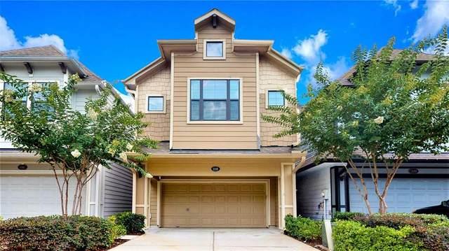 1118 Beall Landing Court, Houston, TX 77008 (MLS #79411708) :: The Sansone Group