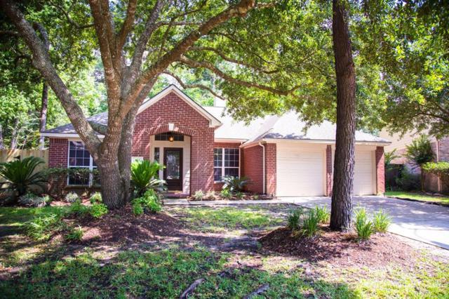 5902 Capella Park Drive, Spring, TX 77379 (MLS #79417280) :: Giorgi Real Estate Group