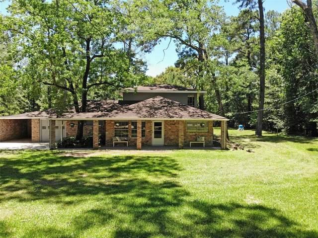 26807 S Creek Drive, Magnolia, TX 77354 (MLS #79417524) :: Michele Harmon Team