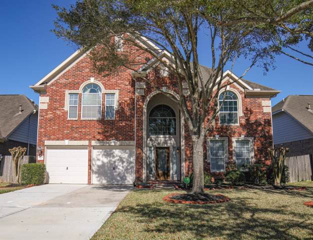 4623 Zachary Lane, Sugar Land, TX 77479 (MLS #79420026) :: CORE Realty