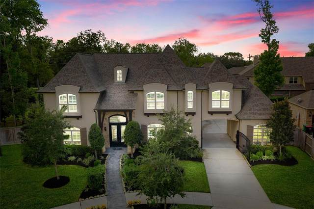 7 Lake Garda Drive, Missouri City, TX 77459 (MLS #79420432) :: Ellison Real Estate Team
