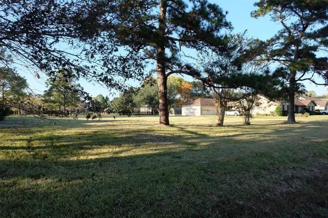 806 W Castlewood Avenue, Friendswood, TX 77546 (MLS #79422502) :: Rachel Lee Realtor